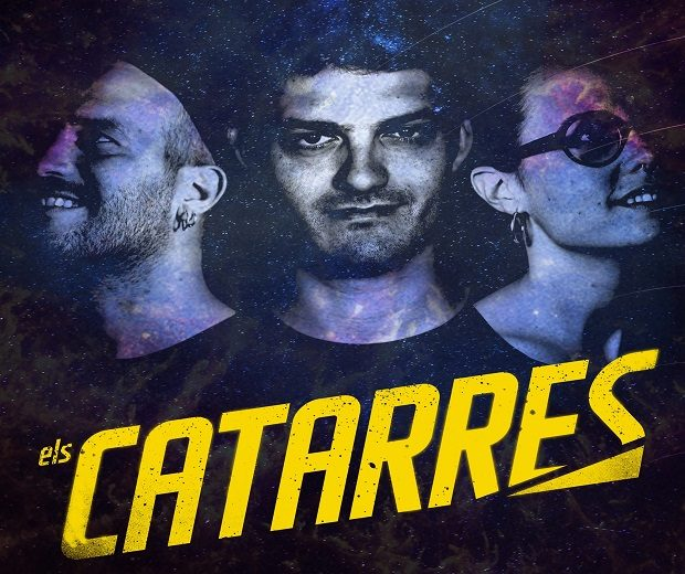 Perfil Els Catarresweb artistas